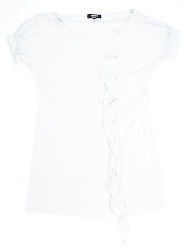 Asymmetry Elbise Taş